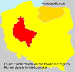 Cicharzewski