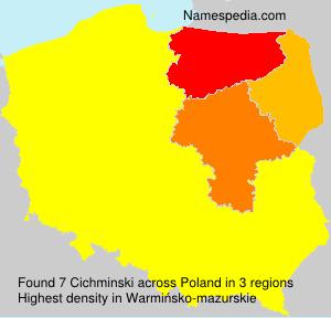 Cichminski