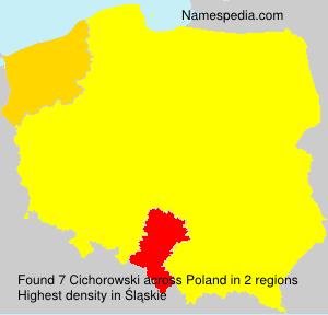 Cichorowski