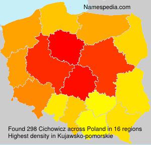 Cichowicz - Poland