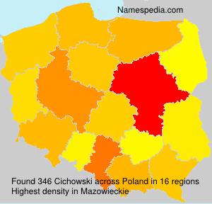 Cichowski