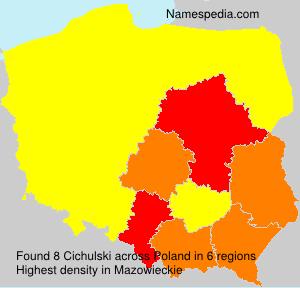 Cichulski
