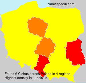 Cichus