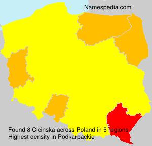 Cicinska