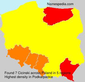 Cicinski