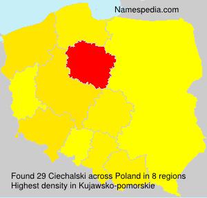 Ciechalski