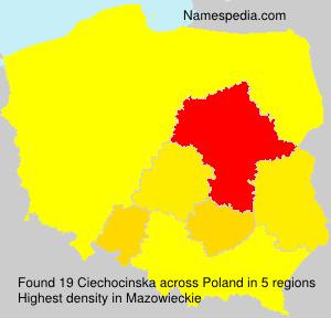 Ciechocinska