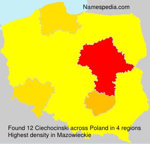 Ciechocinski