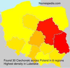 Ciechonski