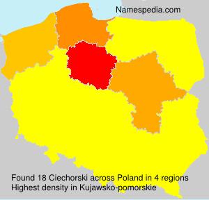 Ciechorski