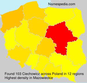 Ciechowicz