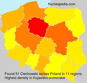 Ciechowski