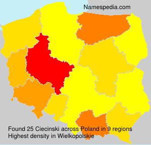Ciecinski
