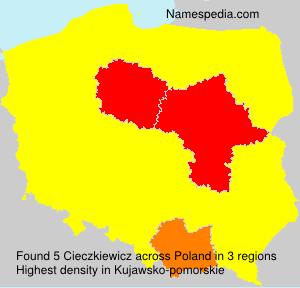 Cieczkiewicz