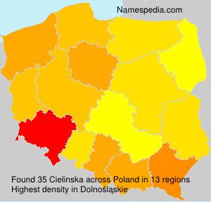 Cielinska