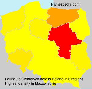 Ciemerych