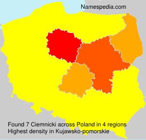 Ciemnicki