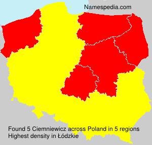Ciemniewicz