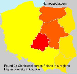 Cieniewski
