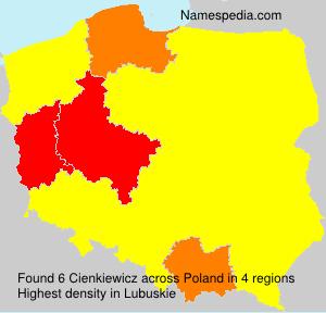 Cienkiewicz