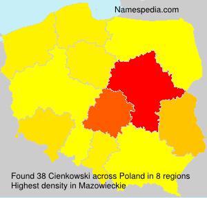 Cienkowski