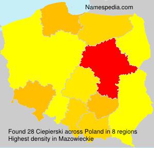 Ciepierski