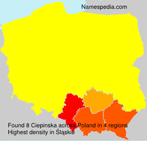 Ciepinska