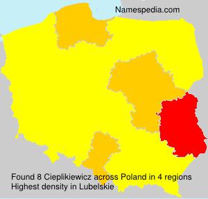 Cieplikiewicz