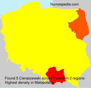 Cieraszewski