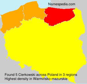 Cierkowski
