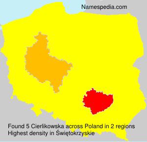 Cierlikowska
