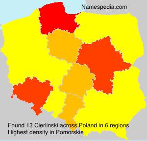 Cierlinski