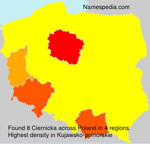 Ciernicka