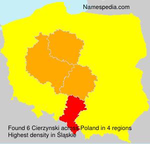 Cierzynski