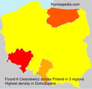 Ciesiulewicz