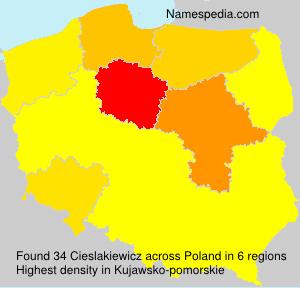 Cieslakiewicz