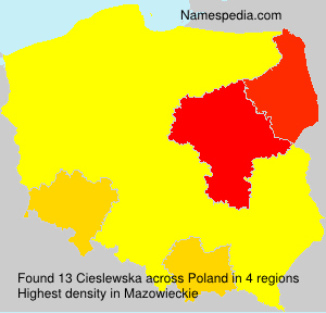 Cieslewska