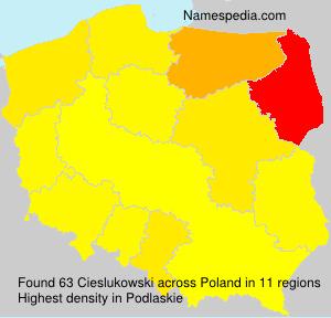Cieslukowski