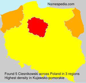 Ciesnikowski