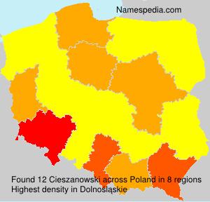 Cieszanowski