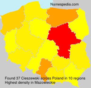 Cieszewski