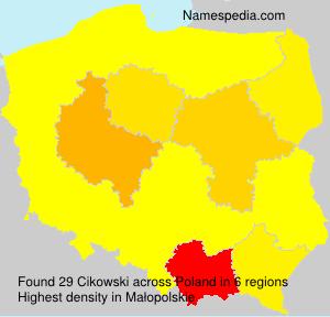 Cikowski