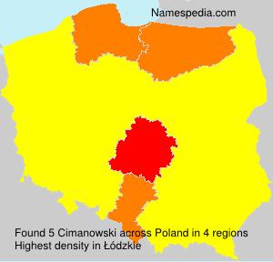 Cimanowski
