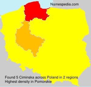 Ciminska