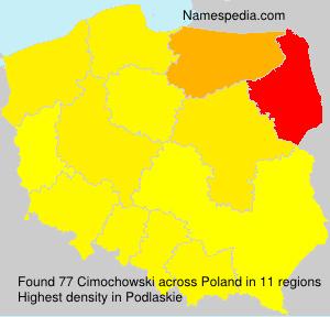 Cimochowski
