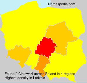 Ciniewski