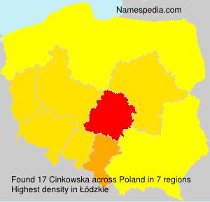 Cinkowska