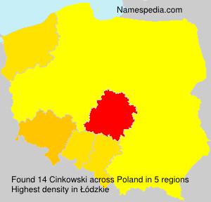 Cinkowski