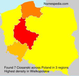 Ciosanski