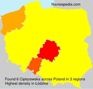Cipiszewska